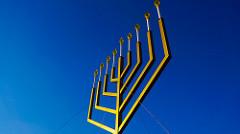 Cranberry To Mark Final Night Of Hanukkah With Menorah Lighting