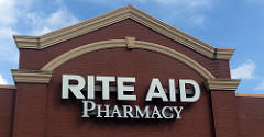 Grocery Chain To Acquire Rite Aid