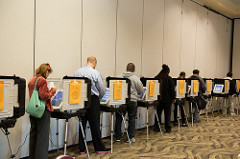 Report: Pennsylvania's Voting Machines Need Replaced Now