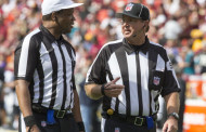 NFL Rule Change Moves Extra Point Back