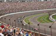 PRN Announcer Doug Rice Will Be 1st To Do Indy 500 & Coca-Cola 600