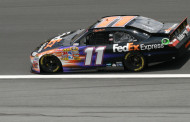 Hamlin Wins All-Star Race