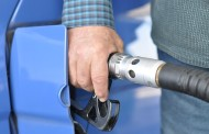 Gas Prices Up Slightly