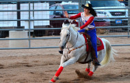 Parade To Kick Off Annual North Washington Rodeo