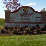 Cranberry Township to Temporarily Close Township Road