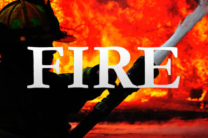 No Injuries in Penn Township Fire