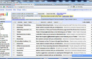 'Undo Send' Feature Now Available To Gmail Users
