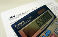 Real Estate Taxes Due At End Of Year