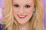 Local Woman Places in State Pageant