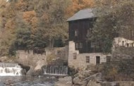 Gristmill Open at McConnells Mill