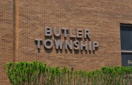 Butler Township Begins Big Storm Water Project
