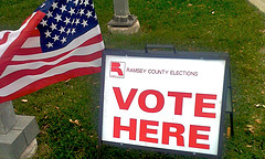 Butler Co. Voter Turnout Low