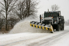 Residents Reminded Of 'Snow' Ordinances