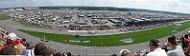 NASCAR Heads to Michigan International Speedway
