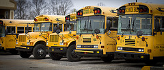 Police Increase Presence In School Zones With