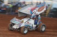 Fab 4 at Lernerville tonight
