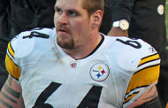 Legursky returns to Pittsburgh after Pouncey injury
