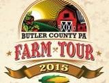 Butler County Farm Tour Starts Tomorrow