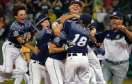 Little League World Series: Pennsylvania advances on walk-off