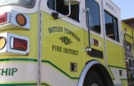 Butler Co. Volunteer Firefighters Receive Over $1 Mil. In State Funds