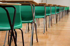 Law Aims For Depression Screening In Schools