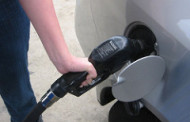 Gas Prices Dip Down