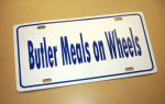 Butler Meals On Wheels Celebrates 50 Years