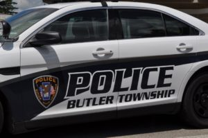 Cars Collided Head-On At Butler Twp. Intersection