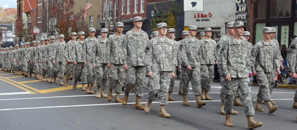 State House Seeks More Money For Vets
