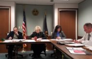 Butler County Commissioners Approve 2018 Budget