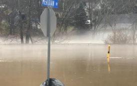 Butler Co. Under Flash Flood Watch Through Late Tuesday