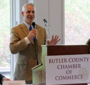 Local Lawmakers Gather For Legislative Breakfast