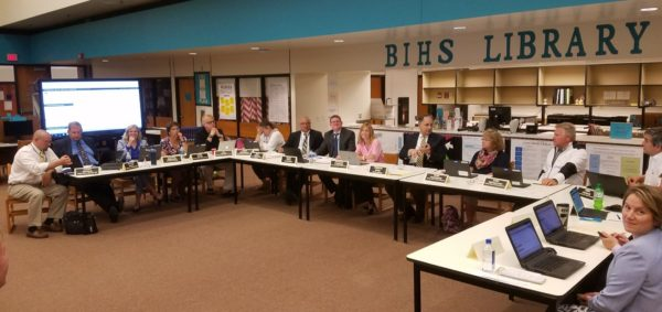 Butler School District May Create Municipal Police Force