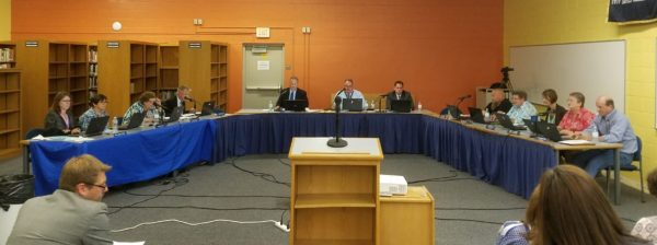 S. Butler Board Approves 2018-19 Budget