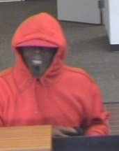 Beaver County Bank Robber Sought By FBI