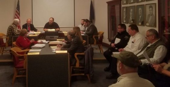 City Approves Resolution Regarding Campaign Finance Reform