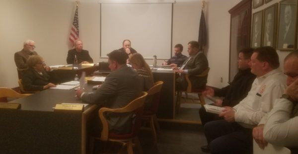 Butler City Councilman Mike Walter Will Run For Re-Election