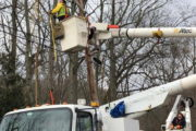 Planned Power Outages Scheduled For Sunday