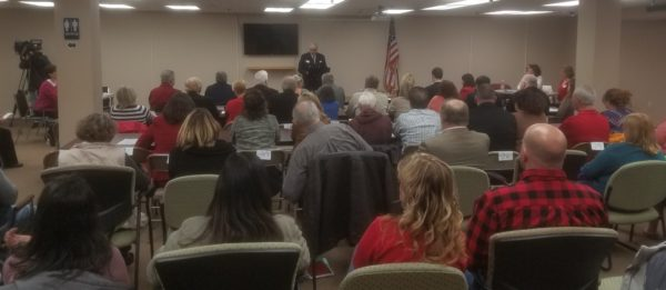 GOP Chooses Mustello To Run For 11th District Seat
