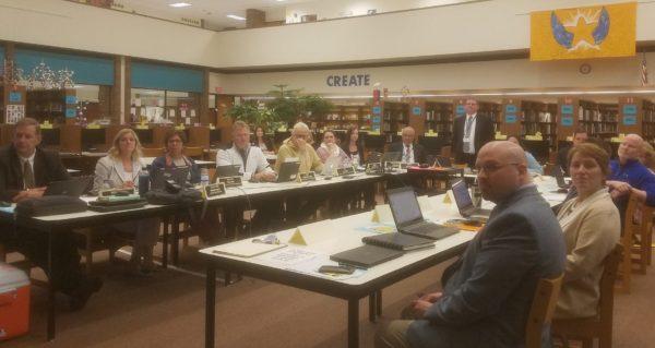 Butler School District Talks Possible Tax Hike