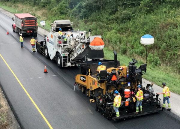 Lancaster Township Road Work To Begin Monday