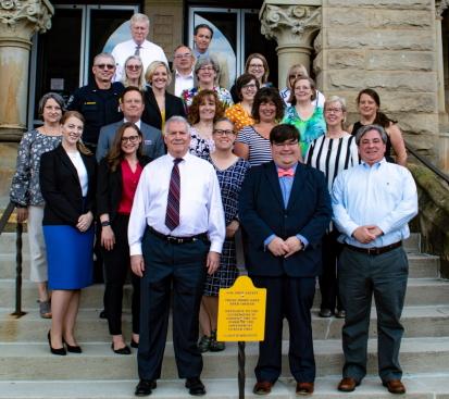 Butler Co. Bar Association Awards 2019 Grants