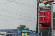 AAA: Gas Prices In Butler Averaging $2.99/Gallon