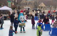 Thousands Enjoy 55th Annual Spirit of Christmas Parade
