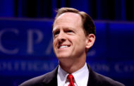 Sen. Toomey Pushing Resolution In Support Of Fracking
