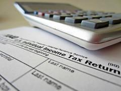 Tax Deadline Day