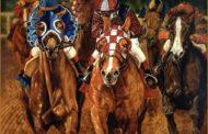 Sir Winston Wins Belmont Stakes