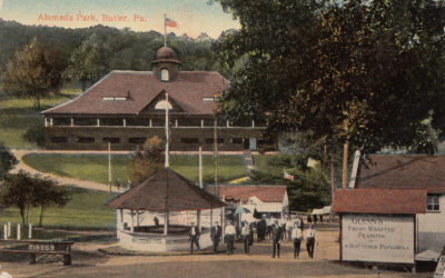 Historian To Talk About Alameda's Past