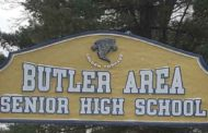 Butler High To Graduate 517