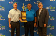 Local Non-Profit Benefits Through Bankers Golf Challenge Donation